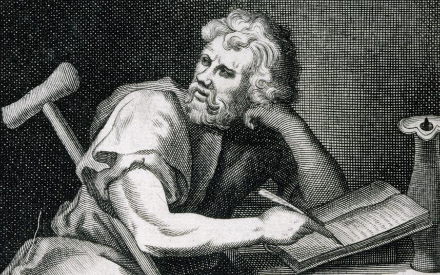 Stoic Investing — What's in Seneca's Portfolio?