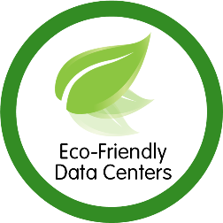 Eco-Friendly Data Centers